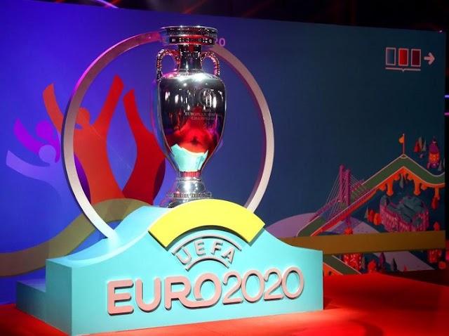 Turki Vs Italia Partai Pembuka Euro 2020, Ini Link Live Streamingnya