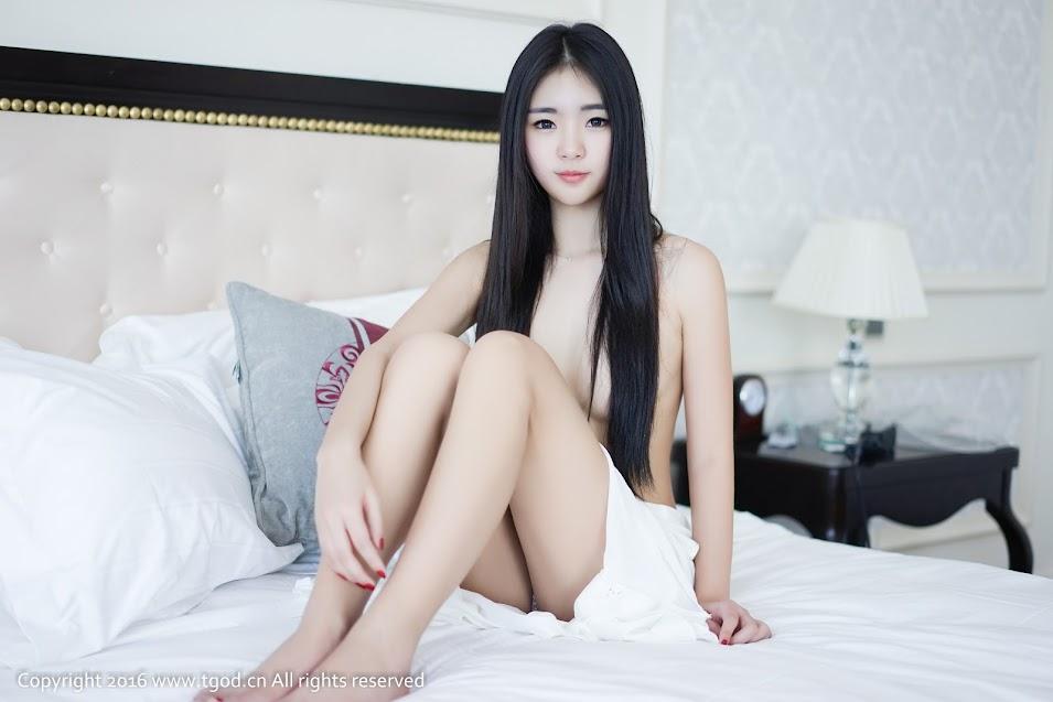 TGOD推女神 NO133 2016.05.14 可乐Vicky 越南芽庄 第五刊 - Girlsdelta