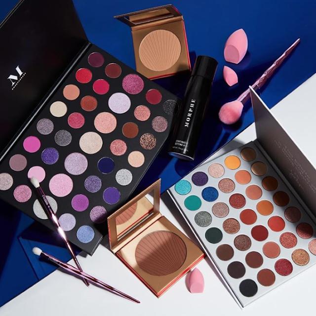 Morphe Beauty Products