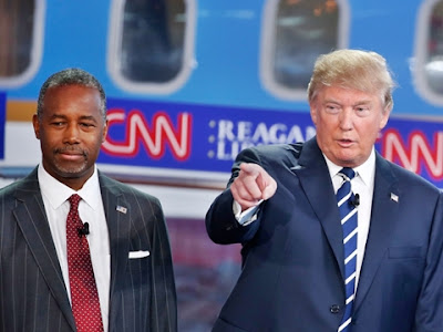 Donald Trump Appoints Ben Carson with a Powerful Government Portfolio