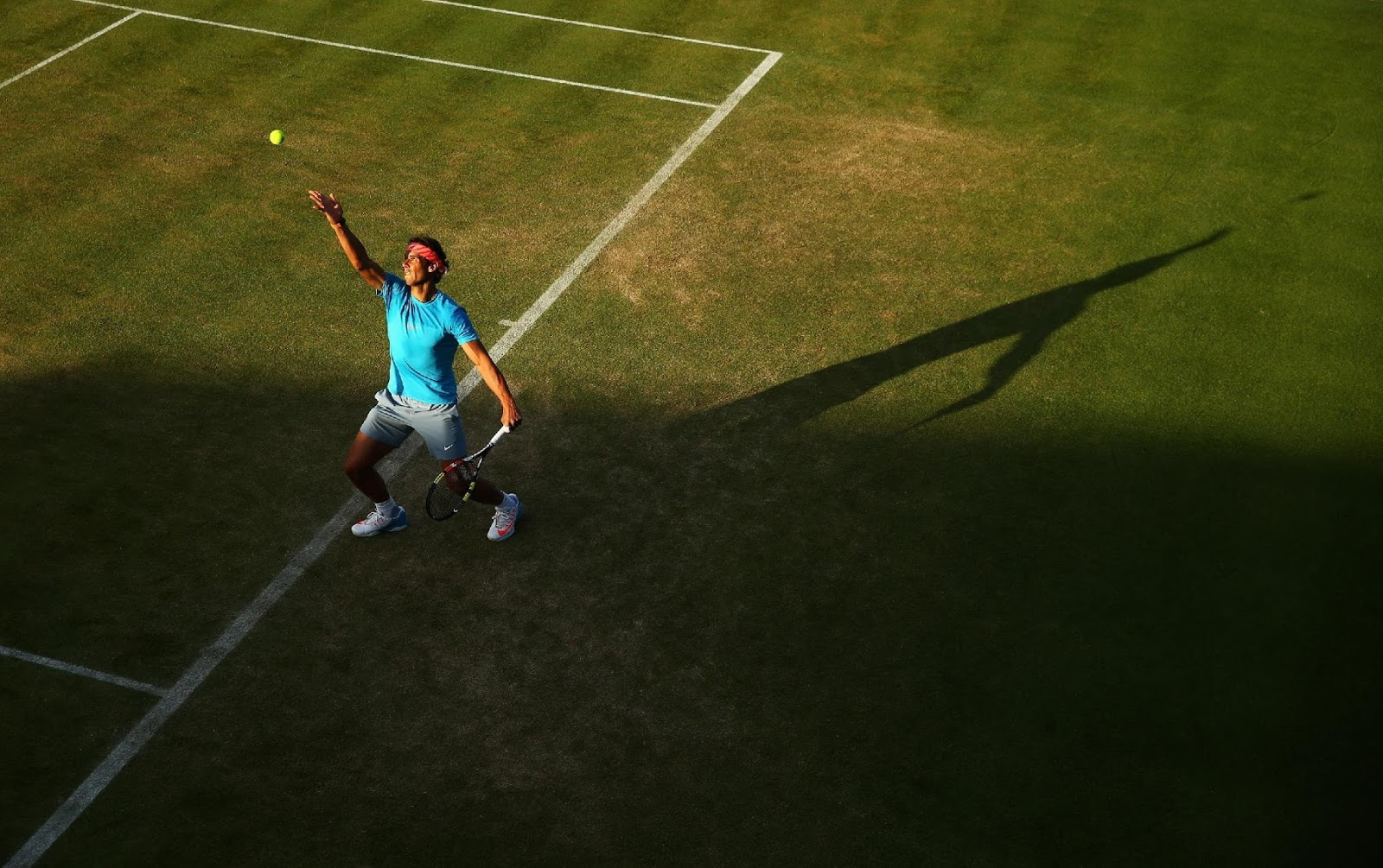 Clive Brunskill/Getty