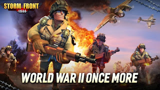 Stormfront 1944 Download