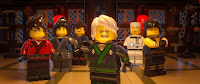 The Lego Ninjago Movie Image 34