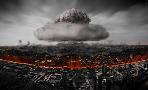 Resultado de imagem para 3 guerra mundial