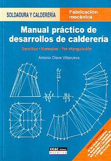 Libros Y Manuales Técnicos Libros Y Software De Cálculo Para Caldereria