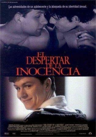 Story of a bad boy, film