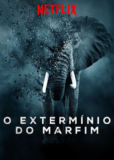 O Extermínio do Marfim - HDRip Dual Áudio