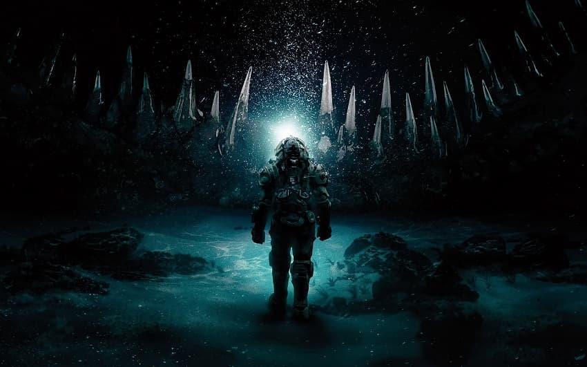 Обзор фильма «Под водой» - отзывы критиков и зрителей на фильм ужасов в комментариях