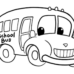 Belajar Gambar Mewarnai Mobil Molen Untuk Anak Paud Dan Tk