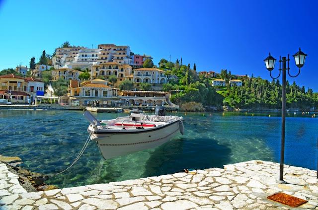 Θεσπρωτία: Για πρώτη φορά τα Σύβοτα στουυς δέκα δημοφιλέστερους ελληνικούς τουριστικούς προορισμούς!