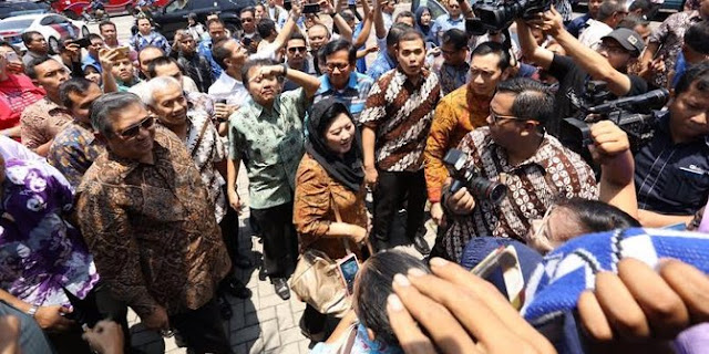 PAK MANTAN: Pak Jokowi hancurkan Tour de Java SBY? saya tak percaya!!!