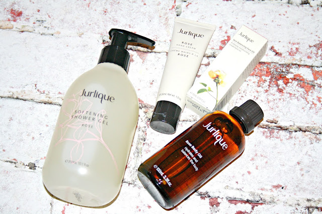 Jurlique Winter Essentials Products