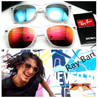 knockoff ray bans zt08  outdoor activities, especially in the hot summer, UV damage to the  human eye can not be ignored, so smart people choose to wear best fake Ray  Ban