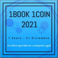 1 Book 1 Coin 2021