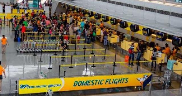 Di Filipina Miliarder Dilibatkan dalam Renovasi Bandara