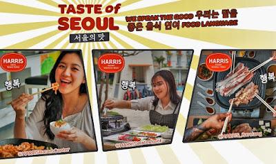 Nikmati Kuliner Khas Korea di Harris Hotels Batam, Mulai IDR 90 Ribu