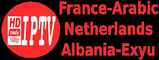 Albania Digi Gold France OCS Arabic CBC NL Exyu