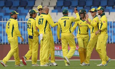 AUS vs PAK ICC WORLD CUP 17th match Prediction