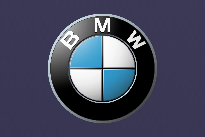 شعار بي إم دبليو BMW Brand
