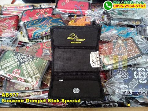 Toko Souvenir Dompet Stnk Special