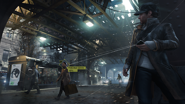 Watch Dogs Full Version