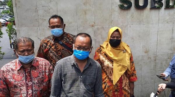 Korban Anak Nia Daniaty Klaim Ikuti Pelantikan PNS Bodong 'Dihadiri Anies'