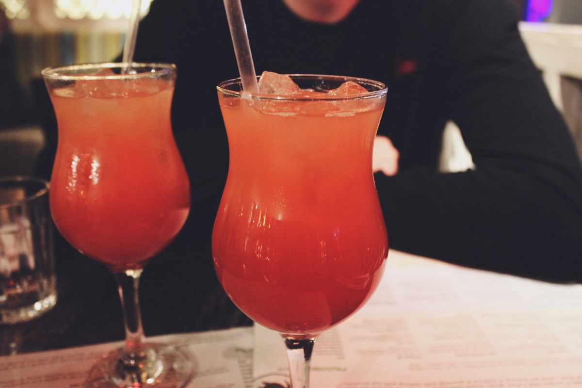 Turtle Bay Southampton Review Food Blogger