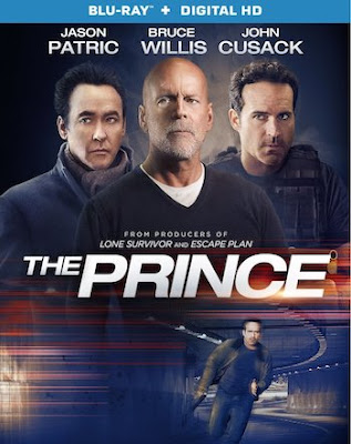 The Prince 2014 Dual Audio Hindi 720p BluRay 750mb