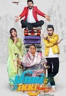 Unni Ikki 2019 Punjabi 720p WEBRip