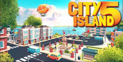 City Island 5 Game