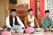 Komitmen Ziadi-Aswatara, Guru Honor dan Guru Ngaji Dapat Honor Lebih Layak