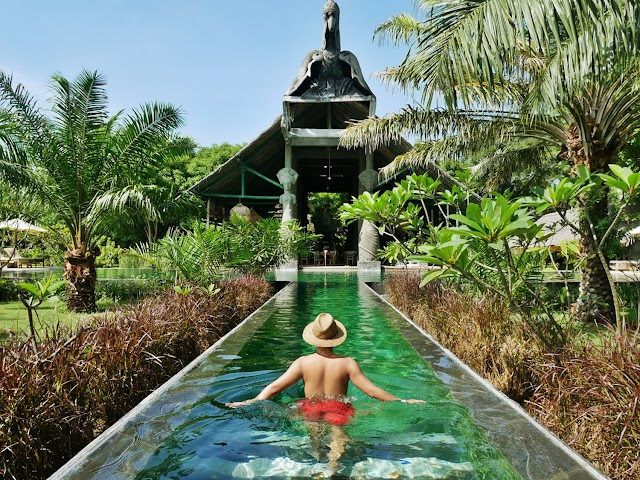 REMINISCING THE ANCIENT TIMES AT HOTEL TUGU LOMBOK