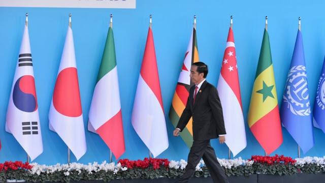 Strategi Cerdas Mengelola Ekonomi dan Investasi Ala Presiden JOKOWI