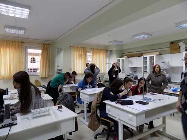 Γιάννενα: Στις 10 Δεκεμβρίου η Ευρωπαϊκή Ολυμπιάδα Φυσικών Επιστημών
