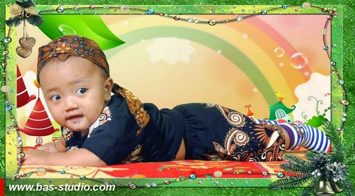baby imut