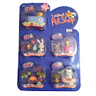 Littlest Pet Shop Pet Pairs Retriever (#21) Pet