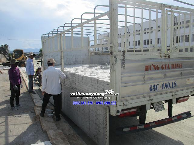 Công ty Hưng Gia Bình - Nhà sản xuất và phân phối gạch con sâu tại Đà Nẵng, Hội An, Quảng Nam