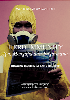 Masih Bingung Tentang Herd Immunity? Mari Bersama Kita Bahas