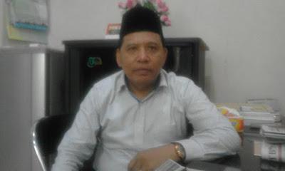 Ketua Komisi I DPRD Lobar