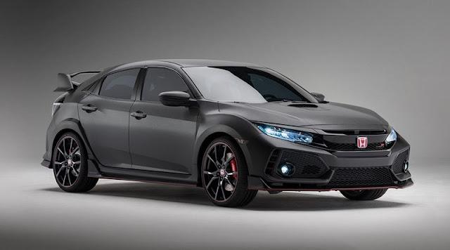 Honda 2020