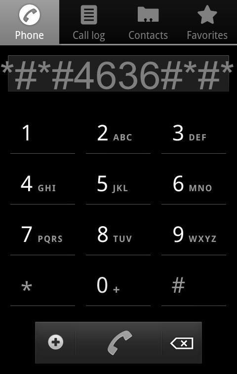 Kode Rahasia Android Terbaru Update
