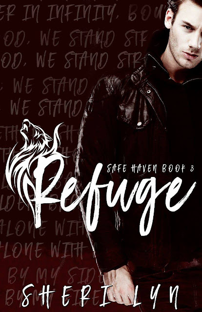 Refuge Book Tour