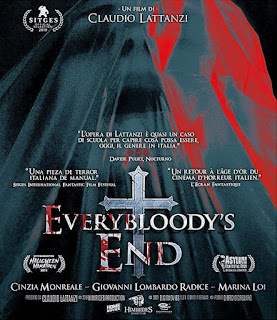 Everybloody's End – review