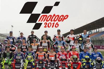 Motogp Trans7 2016