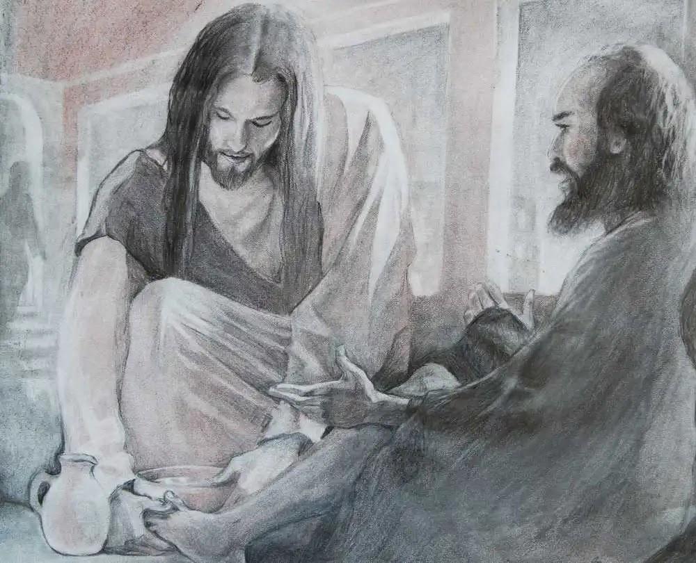 O Que Jesus Estava Fazendo Antes de Vir a Terra?