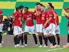 Machester United next five Games