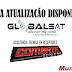 Globalsat GS 500 Atualização 03/09/18
