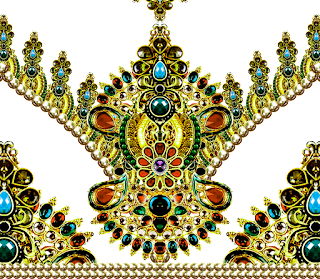 jwellery-motif-textile-design