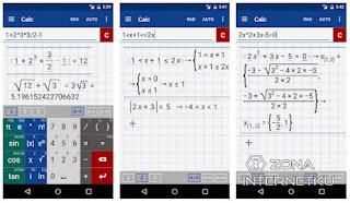 Graphing Calculator Mathlab