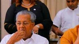 Will Kerala CM Pinarai Vijayan resign?